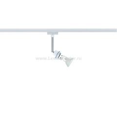 Paulmann 95186 URail LED Spot 1x3,5W GZ10 Ws