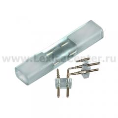 Переходник для ленты 220V 3528 Электростандарт Аксессуары для светодиодной ленты