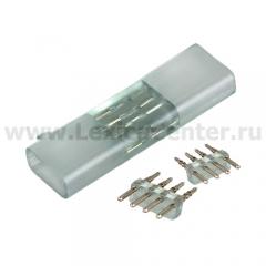 Переходник для ленты 220V 5050 RGB Электростандарт Аксессуары для светодиодной ленты