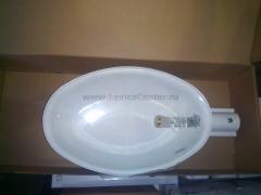 Плафон для фонарного столба Arte lamp A1144AL-1WH Urban