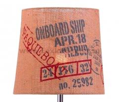 Плафон LampGustaf 104755 CARGO