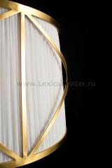 Подвесной светильник Arte lamp A2805SP-1WH Vitruvio