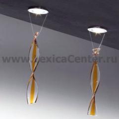 Подвесной светильник Axo Light FAAURA60BCCR12V AURA