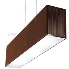 Подвесной светильник Axo Light SPCLAVIUNECRE27 Clavius
