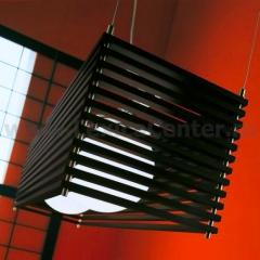 Подвесной светильник Axo Light SPKOSHIGWECRE27 KOSHI