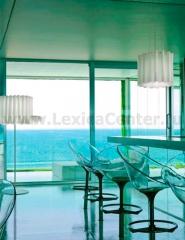 Подвесной светильник Axo Light SPSKR050FLENEMA SKIRT