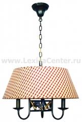 Подвесной светильник Donolux S110005/3P