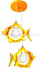 Подвесной светильник Donolux S110024/2