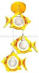 Подвесной светильник Donolux S110024/3