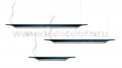 Подвесной светильник Foscarini TROAG малый черный светильник Foscarini H. 5 m