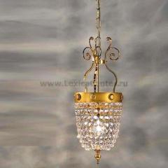 Подвесной светильник Masiero CLASSICA 6005 S1
