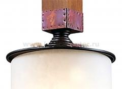 Подвесной светильник odeon light 2767/1 FABO