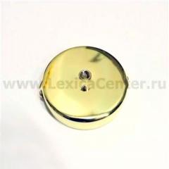 Потолочная чаша Markslojd 128025 ARTO Ceiling Cup Gold
