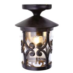 Потолочный светильник Arte lamp A1453PF-1BK Persia