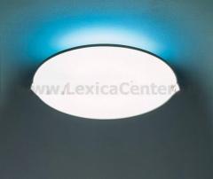 Потолочный светильник Artemide 0367010A+0369030A FLOAT SOFFITTO circolare
