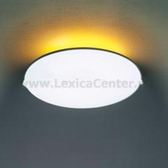 Потолочный светильник Artemide 0367010A+0369040A FLOAT SOFFITTO circolare