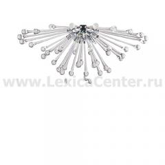 Потолочный светильник Ideal Lux PAULINE PL5 FUME