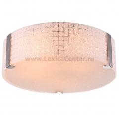 Потолочный светильник Idlamp 247/40PF Whitechrome