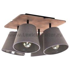 Потолочный светильник Nowodvorski 9716 AWINION