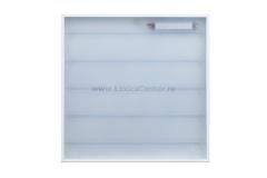 Потолочный светодиодный светильник ABERLICHT-AC 40/120 PR NW 595х595 технический свет