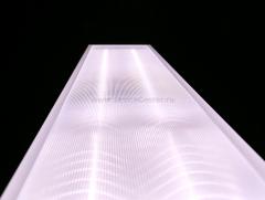 Потолочный светодиодный светильник ABERLICHT-TR 35/120 1200 NW технический свет