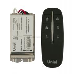 Пульт для люстры 1 канал UNIEL UCH-P002-G1-1000W-30M