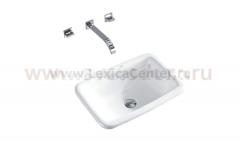 Раковина для ванной OLS-5014