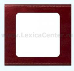 Рамка 2х5 модулей кожа классик Celiane (Legrand) 69297