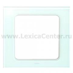 Рамка 2х5 модулей смальта белая глина Celiane (Legrand) 69317
