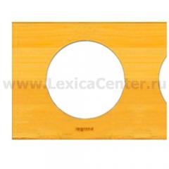 Рамка 3 поста бамбук Celiane (Legrand) 69243