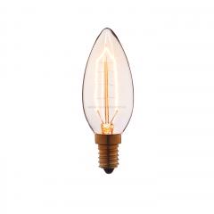Ретро лампа Loft it 3540-G