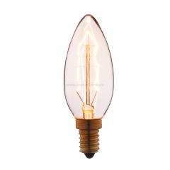 Ретро лампа Loft it 3560