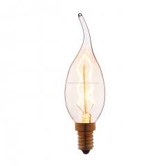 Ретро лампа Loft it 3560-TW