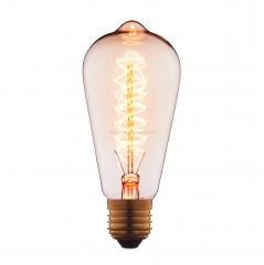 Ретро лампа Loft it 6460-CT