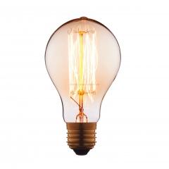 Ретро лампа Loft it 7540-SC