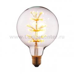 Ретро лампа Loft it G12547LED