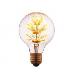 Ретро лампа Loft it G8047LED