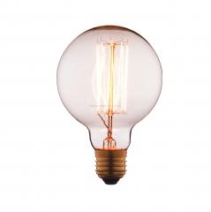 Ретро лампа Loft it G9540