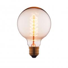 Ретро лампа Loft it G9540-F