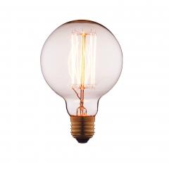 Ретро лампа Loft it G9560