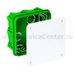 SE Распределительная коробка для сплошных стен 100x100x50мм IP30SE IMT35122