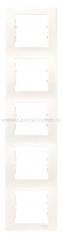 SE Sedna Беж Рамка 5-я вертикальная (SDN5801547)