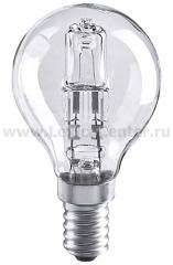 Шар G45 28W E14 Электростандарт Лампа галогенная