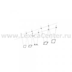 Шинные и трековые системы Paulmann 94111 Set QuadLED