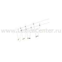 Шинные и трековые системы Paulmann 94112 Set IceLED I
