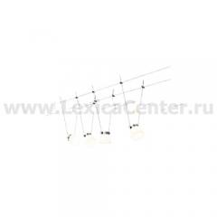 Шинные и трековые системы Paulmann 94114 Set IceLED II