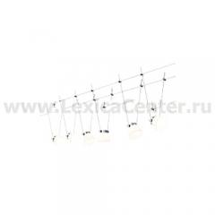 Шинные и трековые системы Paulmann 94115 Set IceLED II
