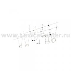 Шинные и трековые системы Paulmann 94117 Set LED Twist Coin