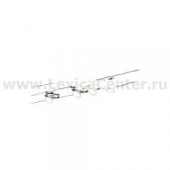 Шинные и трековые системы Paulmann 94125 Cardan LED