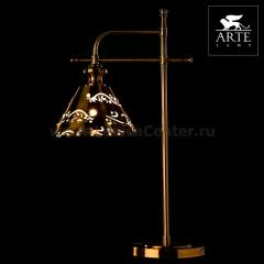 Светильник Arte lamp A1511LT-1PB Kensington